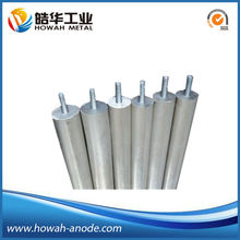 Water heater anode magnesium metal prices