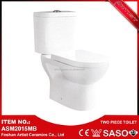 Made In China Alibaba Ecological Eastern Style Dry Toilet