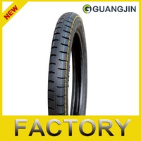 Export Alibaba Off Road Pneumatic Tyre Tubeless Motorcycle Tyre Motorcycle Tire And Rubber Tube 2.75-18