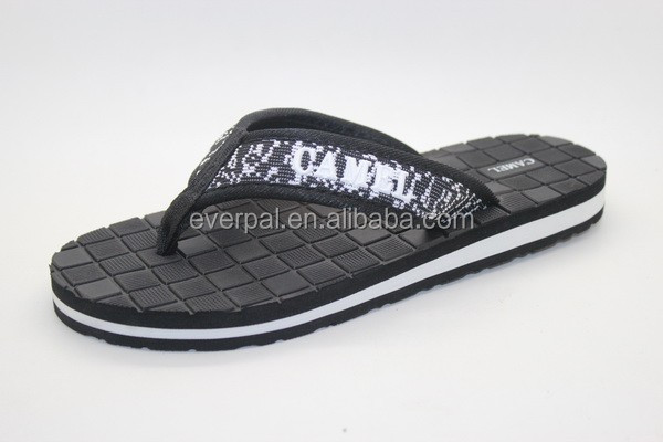 EVA Home Flip Flop Slipper