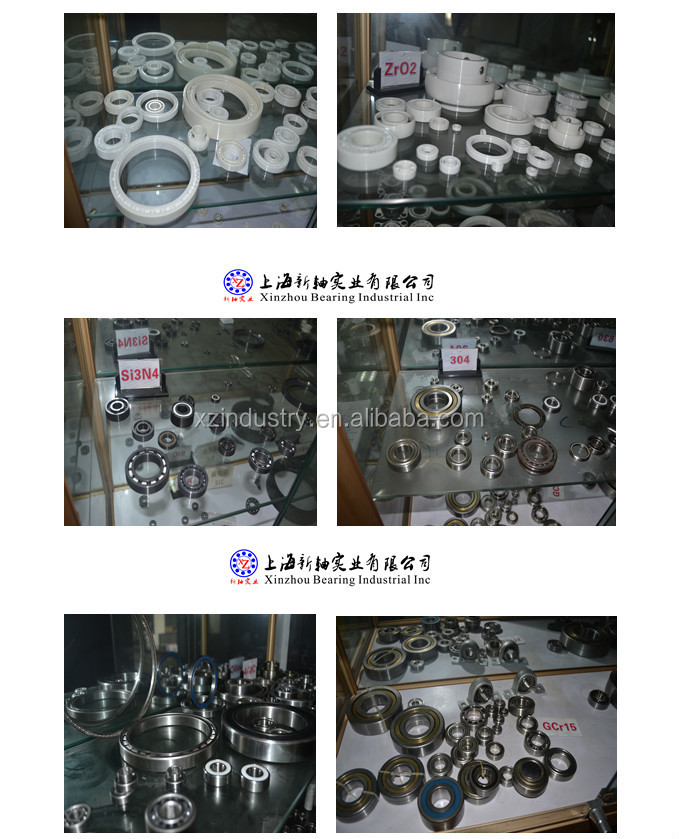 stainless steel bearing 12x26x8