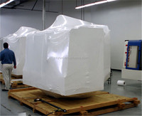 N003 Recyclable boat or jumbo machine shrink wrap film