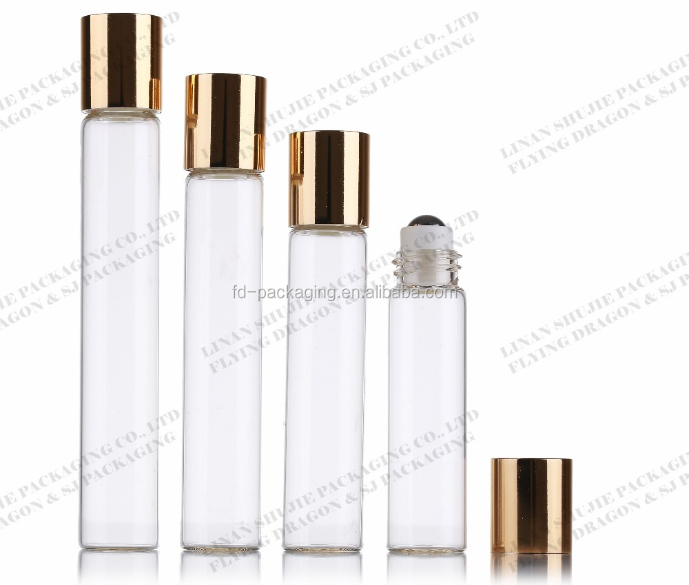 10ml,20ml,30ml, perfume roll on bottle