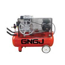 2HP 1.5KW industrial air compressor 50L