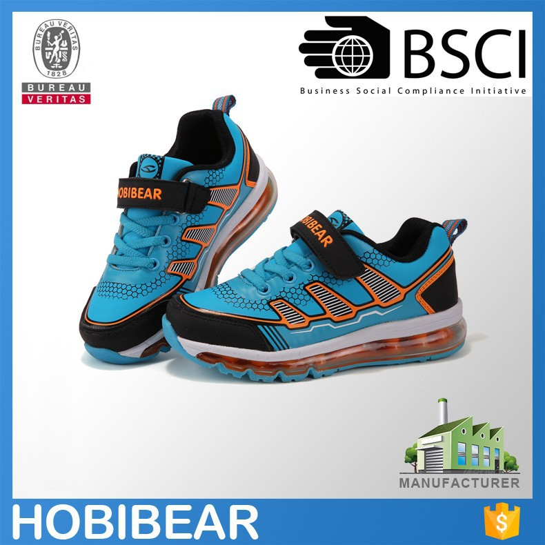 factory sports shoes men pop design AIR cushion sport shoe eu AIR running shoe