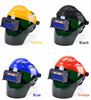 China made great quality portable useful high quality welding helmet