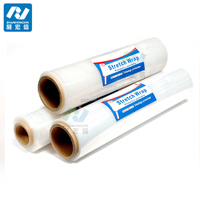 hand use stretch film ,Factory products withi import material