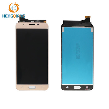 5.5'' Black LCD Replacement For Samsung Galaxy J7 Prime G610 G610F LCD Display Touch Screen Digitizer + Tool