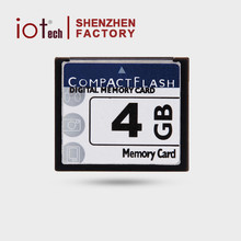 Cheap Wholesale Price Compact Flash CF Memory Card 1gb 2gb