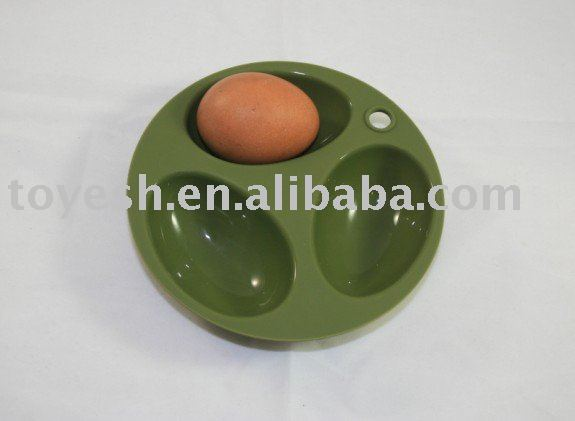 silicone egg holder/ silicone egg ring/silicone egg cup/egg stander