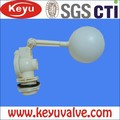 "Water Trough Float Valve 1"" DN25CH Solar Water Heater Float Valve"
