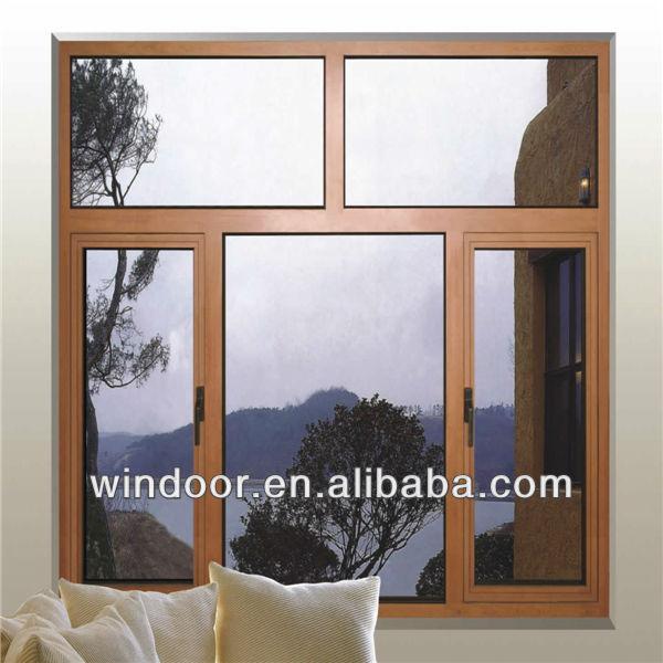 diseo de ventanas de aluminio