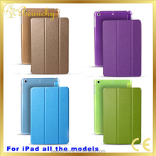 Best selling bulk cheap 10 color in one custom for ipad cases and covers