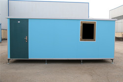 Charming Fast for  folding container house department
