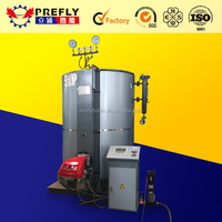 Industrial Gas / Oil Fired Steam Boilers / Generator