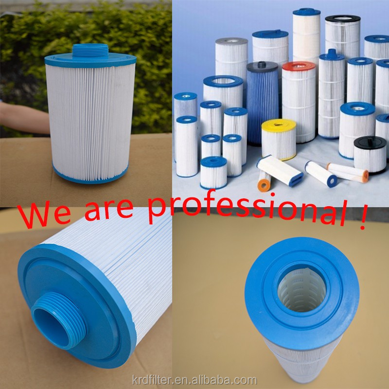 Swimming Pool Water Spa Filter Cartridge Used Pool Filters For Sale Buy Water Spa Filter