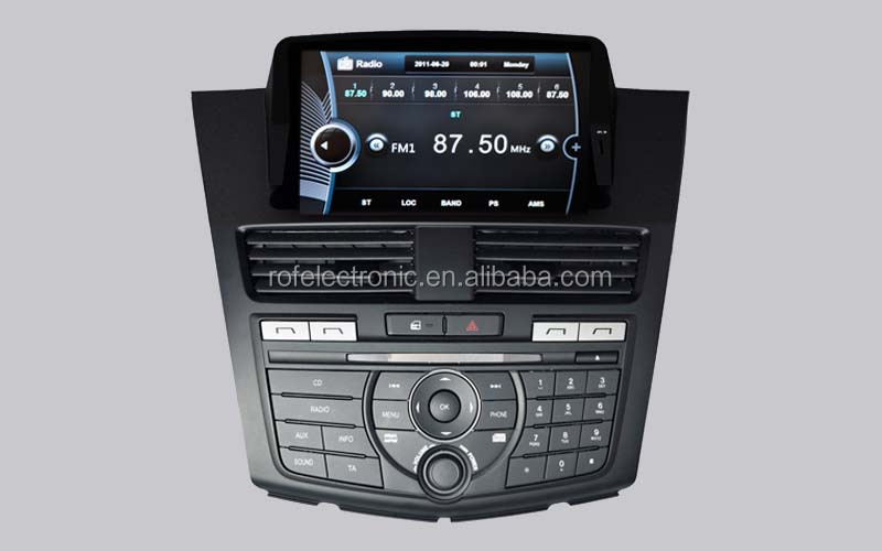 2 din car multimedia player For MAZDA BT-50 after 2013 car dvd player gps navigation