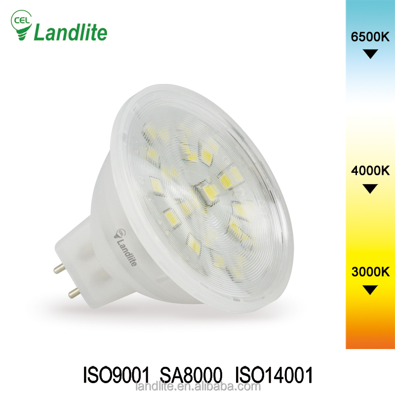 Hot Led Spotlight 3W MR16 Led Spot Light 230V High Power Led Lamp