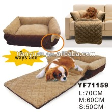 Soft pet bed pet bed for dogs,pet sofa,pet product manufacture