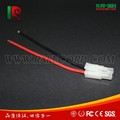 Male Tamiya Connector with 10cm 14AWG Silicone Wire Rc Battery Cable