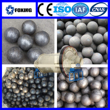 Attractive and reasonable price ball mill ball with best quality
