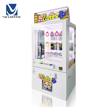 Coin operated games crane klauw game machine funny key master winst key master automaat
