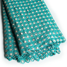 Cheap Price Wholesale Chemical Fabric Lace For Decoration