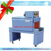 hot new products for 2015 semi-auto packing machine