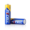 aa batteries,1.5v dry cell battery,r6p super heavy duty battery good price for PKCELL
