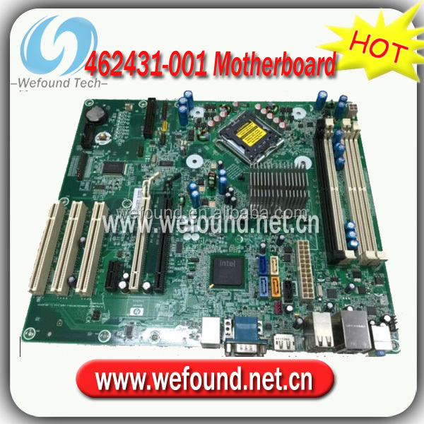 Hot! Desktop motherboard mainboard 462431-001 437795-001 for HP DC7800 DC7900 CMT Q45