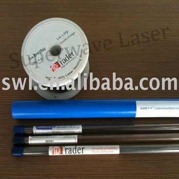 laser welding wire filler