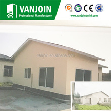 Durable prefab house sandwich wall panel building material of China