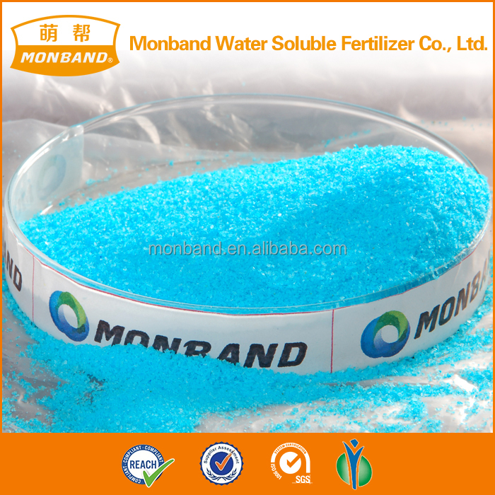 agriculture water soluble fertilizer NPK 20-20-20+TE in Powder Form