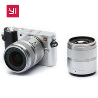 YI Official Store M1 Mirrorless Digital