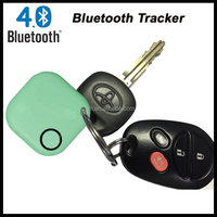 Cell smartphone portable wireless bluetooth key finder/ tracker Anti Lost/thief Alarm tag