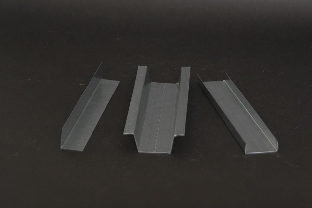Furred Ceiling Drywall Walls : Drywall system galvanized steel frame furring channel