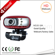 USB 2.0 free driver for pc webcam with 8 mega pixel for Laptop