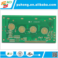 Prototype PCB Design From China keyboard pcb