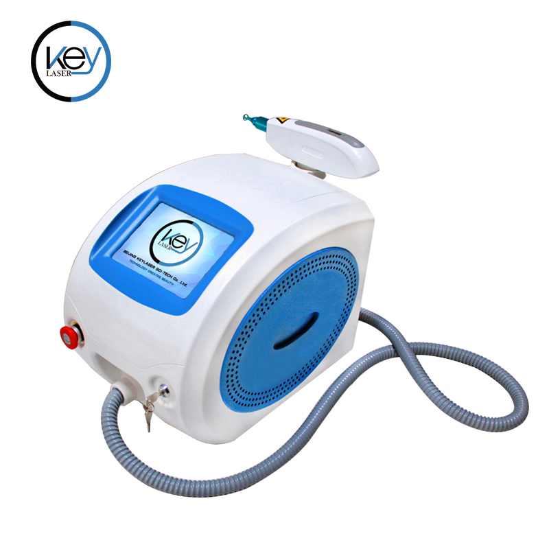 BIG DISCOUNT portable <strong>q</strong> switched nd yag laser tattoo removal