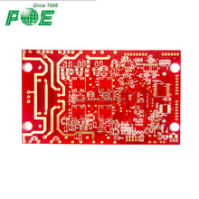 Immersion gold PCB / FR4 1.6mm PCB Circuit Board low cost PCB