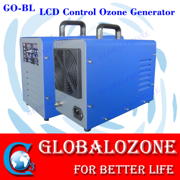 newest design ozone therapy machine