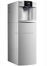 Point Of Use water dispenser/ water cooler with filter and UV lamp/water directly drinking
