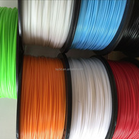 1.75mm abs/pla filament for 3d printer