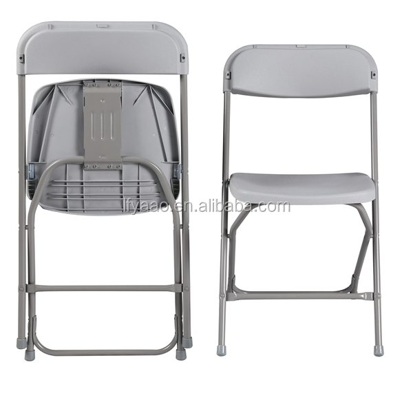 Wholesale SGS/BSCI cheap used plastic chair KP-C1028