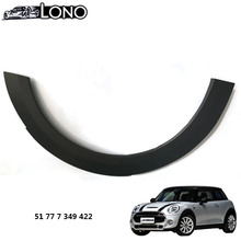 New Product Auto Parts Accessories 51777349422 Wheel Arch Fender Flares R For MINI R56
