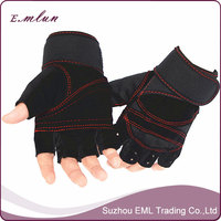 Custom Weight Lifting Gloves Wholesale Workout