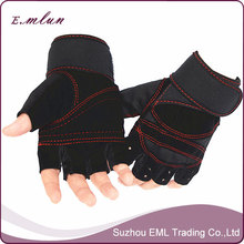 Custom weight lifting gloves wholesale workout gloves