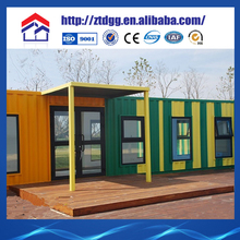 EPS Sandwich panel military container house