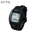 KYTO original fashonable calorie heart rate sport wrist watch