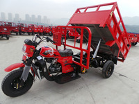 200cc, 250cc Heavy loading cargo tricycle for bad road XJ200ZH-FD